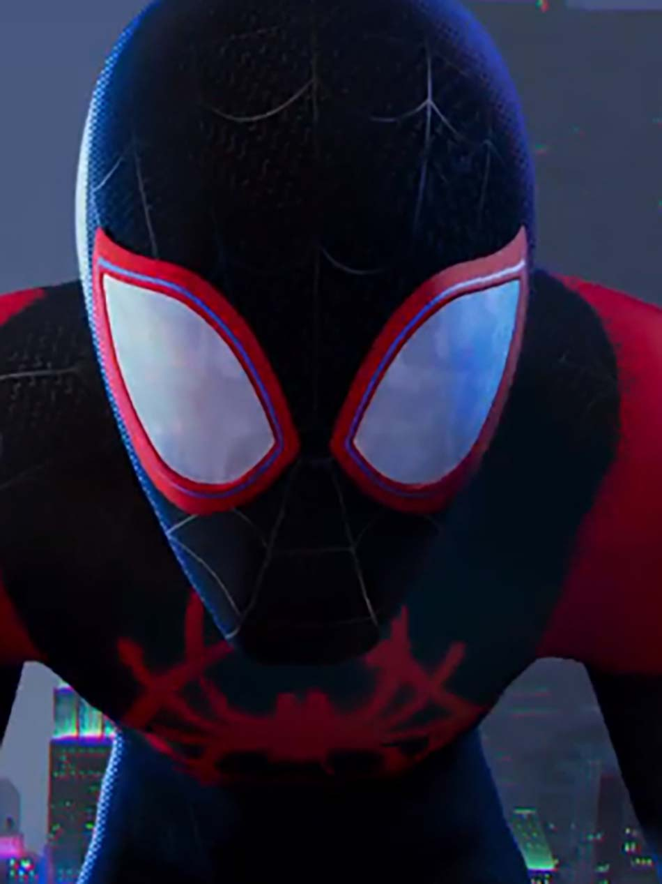 spiderman  new generation  daily movies