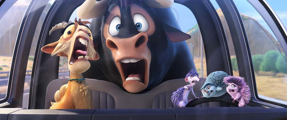 Ferdinand Un Dessin Anime Engage Daily Movies