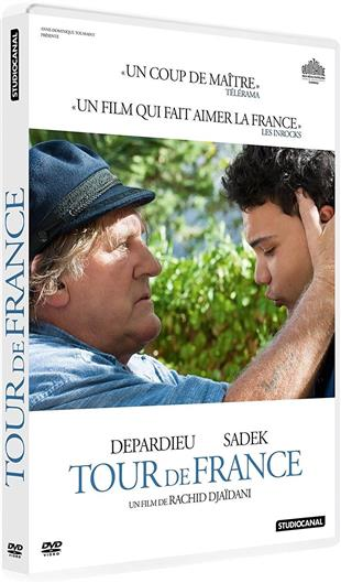 Rencontre improbable film