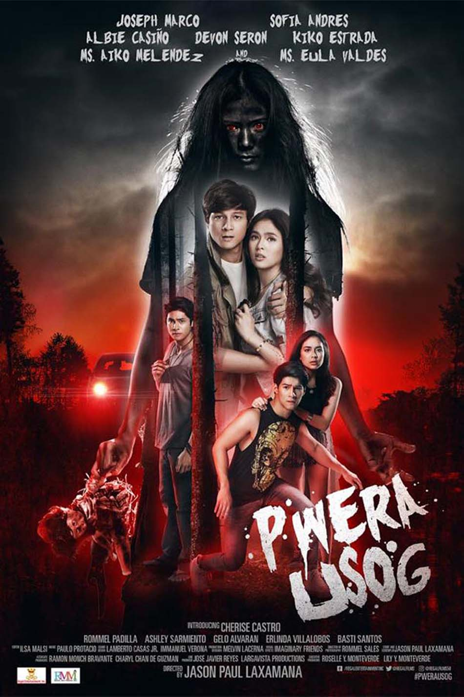 NIFFF 2017 : Pwera usog - Daily Movies