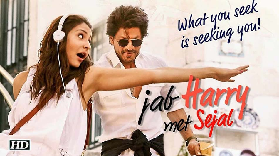 Jab Harry Met Sejal Movie4k