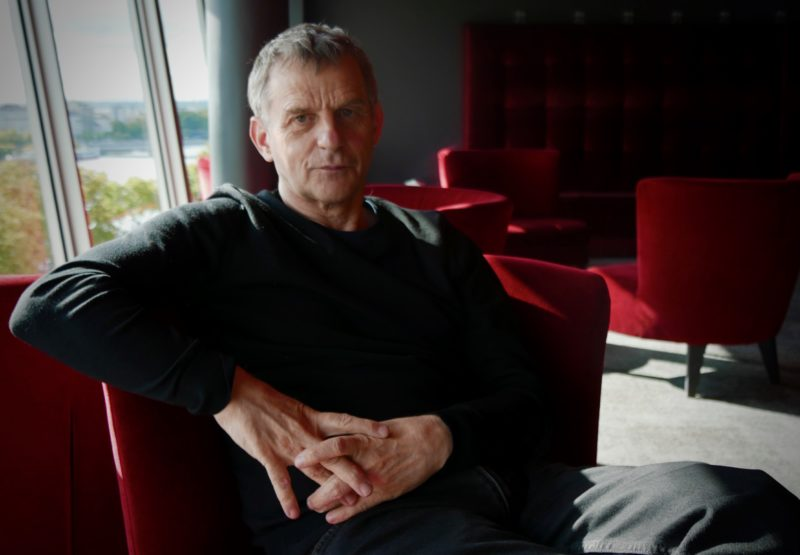 Des hommes - Jean-Pierre Darroussin