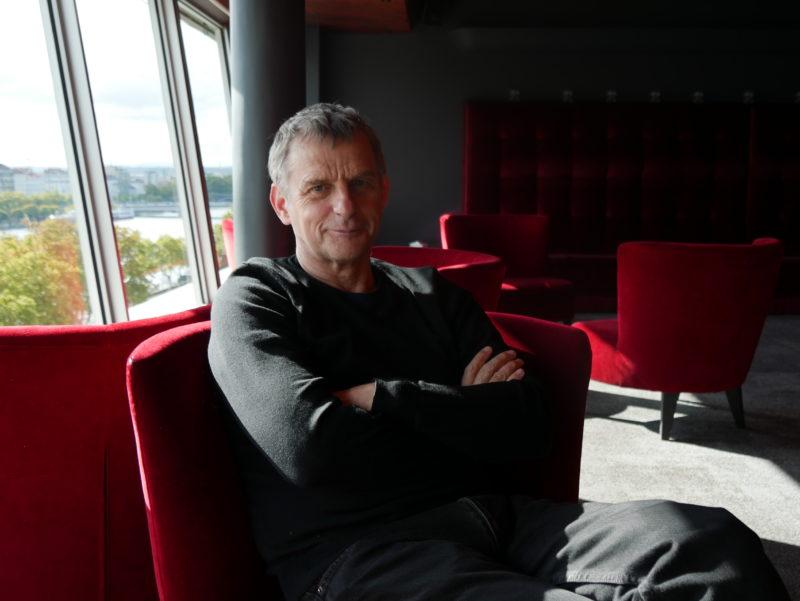 Lucas Belvaux - Des Hommes
