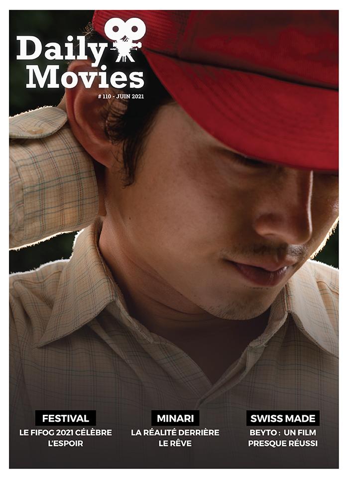 Abonne toi à Daily Movies
